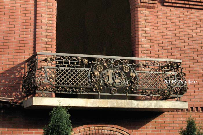 balustrada balkonowa kuta-min