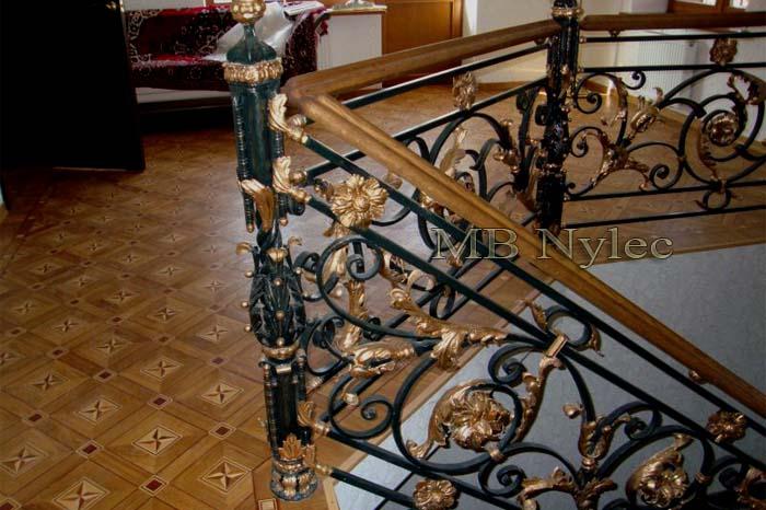 balustrada kowalska