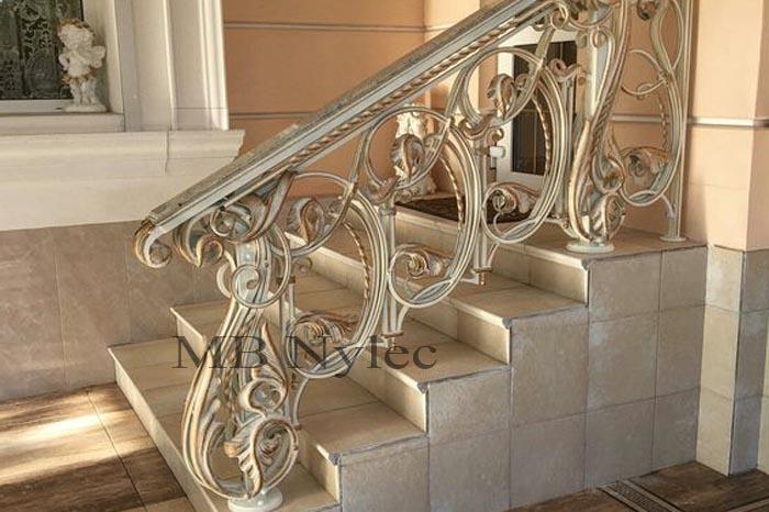 ekskluzywna kuta balustrada
