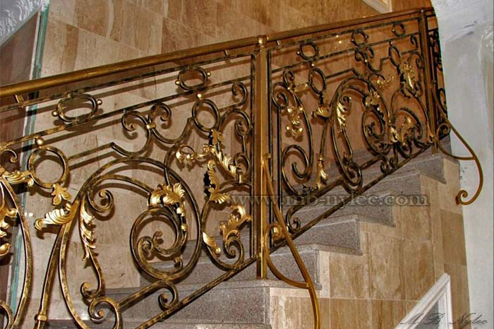 kowalska balustrada schodowa