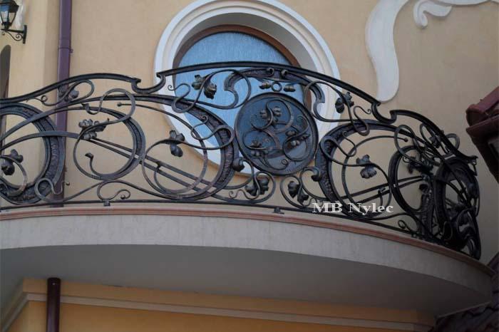 kowalska balustrada zewnętrzna-min