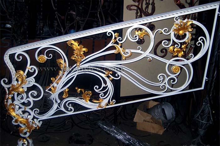 kuta balustrada schodowa MB Nylec